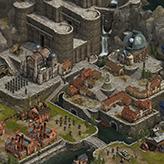 Скриншот игры Iron Rage: Возрождение Империи