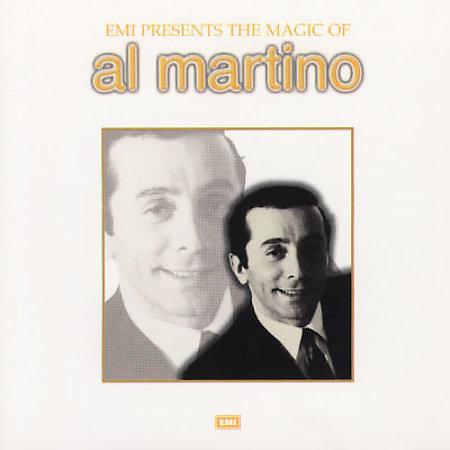 Al Martino - The Magic of Al Martino (2001)